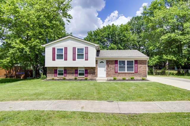 5604 Kasey Way, Louisville, KY 40291 (#1564010) :: At Home In Louisville Real Estate Group