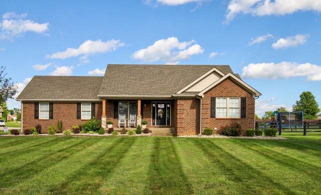 428 Equinox Blvd, Mt Washington, KY 40047 (#1564011) :: Team Panella