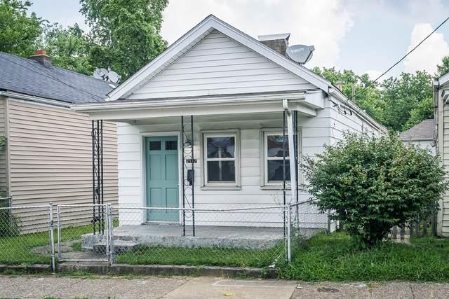 2137 Bradley Ave, Louisville, KY 40217 (#1564030) :: The Stiller Group