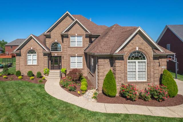 11509 Expedition Trail, Louisville, KY 40291 (#1564199) :: Impact Homes Group