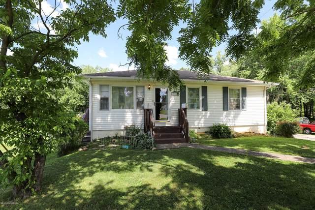 202 Highland Ave, Vine Grove, KY 40175 (#1564226) :: The Price Group