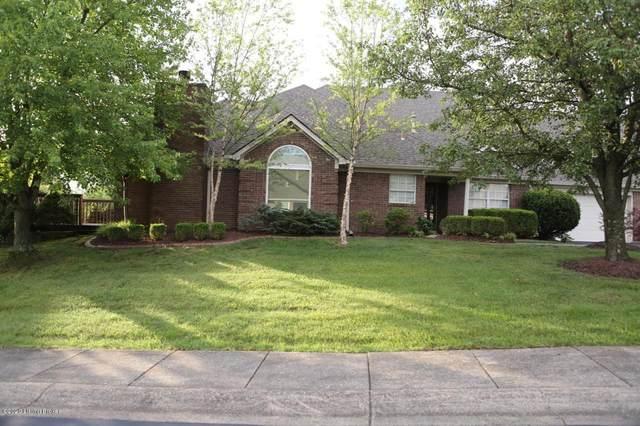 10210 Shoal Creek Ct, Louisville, KY 40291 (#1564269) :: The Stiller Group