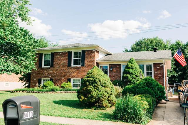 5010 Sunday Dr, Louisville, KY 40219 (#1564286) :: Impact Homes Group