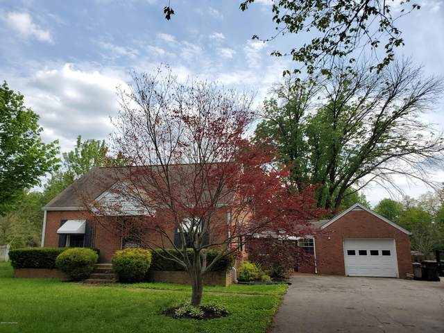 9604 Bartley Dr, Louisville, KY 40291 (#1564290) :: Impact Homes Group