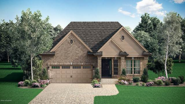 Lot #137 Coolhouse Way, Louisville, KY 40223 (#1564408) :: The Stiller Group