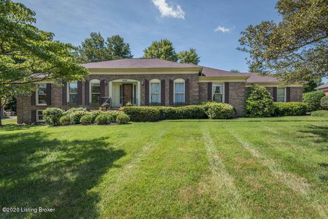 9102 Linn Station Rd, Louisville, KY 40222 (#1564536) :: Impact Homes Group