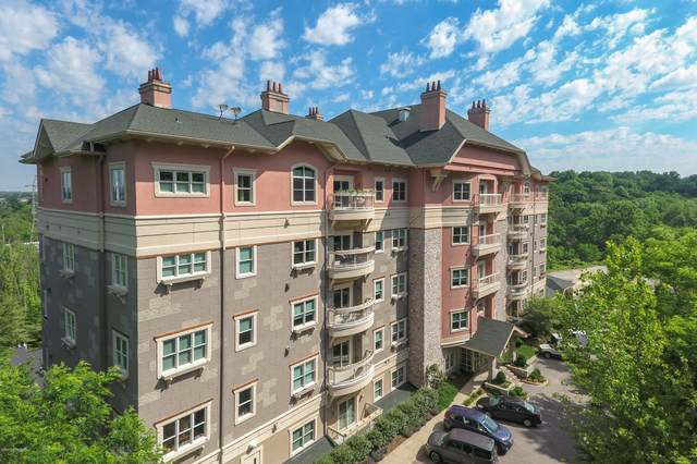 1409 Mockingbird Terrace Dr #505, Louisville, KY 40207 (#1564600) :: The Stiller Group