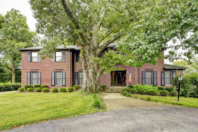 7230 Heatherly Square, Louisville, KY 40242 (#1564662) :: At Home In Louisville Real Estate Group