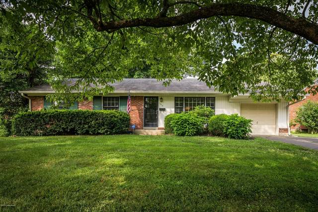 1412 Carlimar Ln, Louisville, KY 40222 (#1564818) :: The Stiller Group