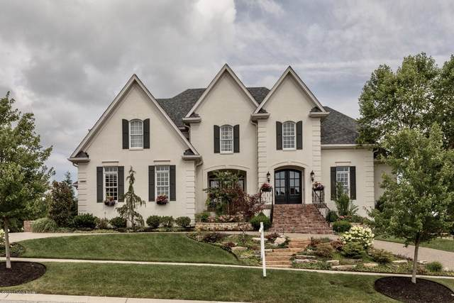 14922 Landmark Dr, Louisville, KY 40245 (#1565081) :: At Home In Louisville Real Estate Group