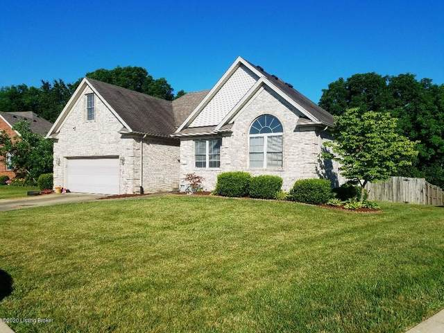 1173 Copperfield Dr, Georgetown, IN 47122 (#1565148) :: The Sokoler-Medley Team