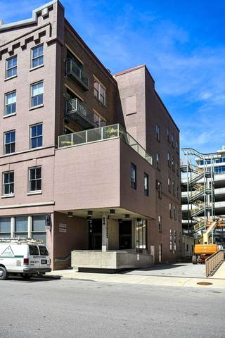 214 S 8th St #401, Louisville, KY 40202 (#1565184) :: Trish Ford Real Estate Team | Keller Williams Realty