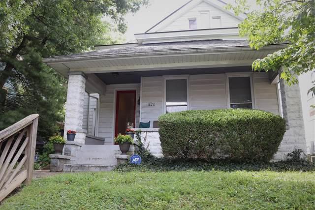 1820 Sherwood, Louisville, KY 40205 (#1565340) :: The Stiller Group