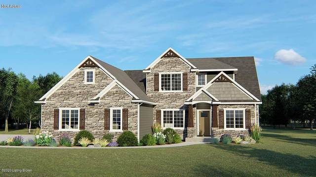 198 Champions Way, Simpsonville, KY 40067 (#1565391) :: The Stiller Group