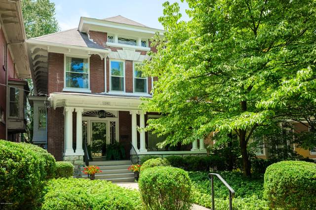 1202 Everett Ave, Louisville, KY 40204 (#1565560) :: The Stiller Group