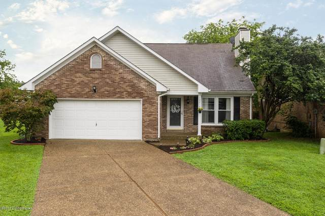 10212 Davinhurst Ct, Louisville, KY 40241 (#1565569) :: The Sokoler-Medley Team