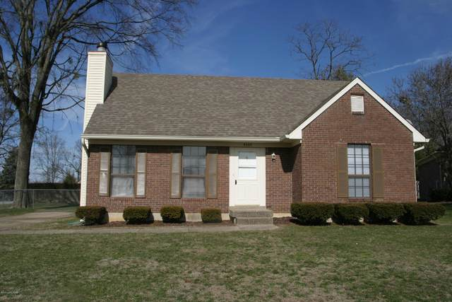 4505 Marse Pl, Louisville, KY 40299 (#1565594) :: Impact Homes Group