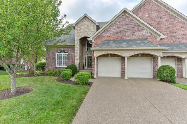 3208 Ridge Brook Cir, Louisville, KY 40245 (#1565599) :: The Stiller Group