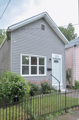 509 E Saint Catherine St, Louisville, KY 40203 (#1565647) :: The Price Group