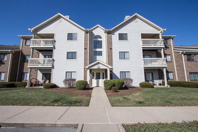 8408 Ambrosse Ln #206, Louisville, KY 40299 (#1565718) :: The Price Group