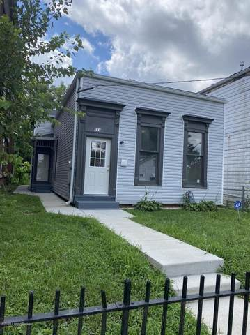 2412 W Jefferson St, Louisville, KY 40212 (#1565719) :: The Price Group