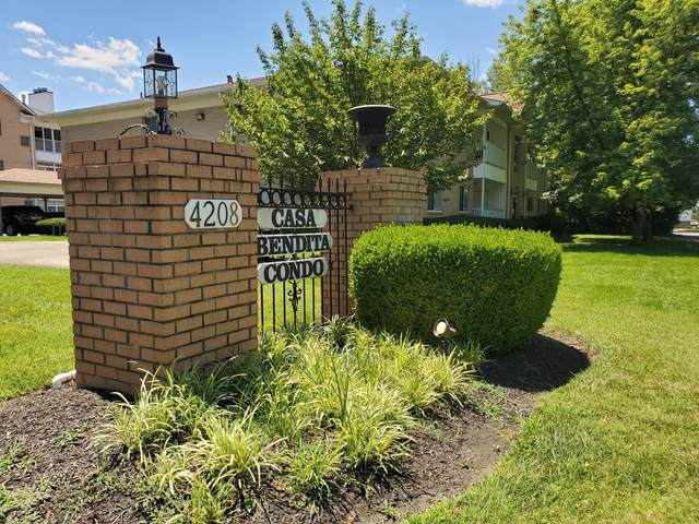4208 Browns Ln #203, Louisville, KY 40220 (#1565721) :: The Price Group