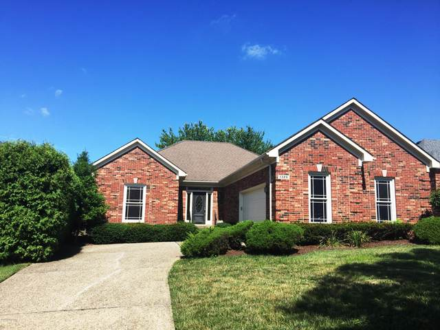 1326 Garden Hill Pl, Louisville, KY 40245 (#1565759) :: At Home In Louisville Real Estate Group