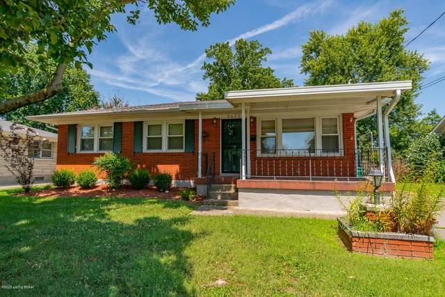 3611 Twin Oak Ln, Louisville, KY 40219 (#1565762) :: Team Panella