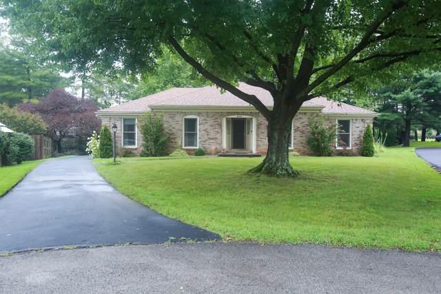 4313 Green Pine Ct, Louisville, KY 40220 (#1565771) :: Team Panella