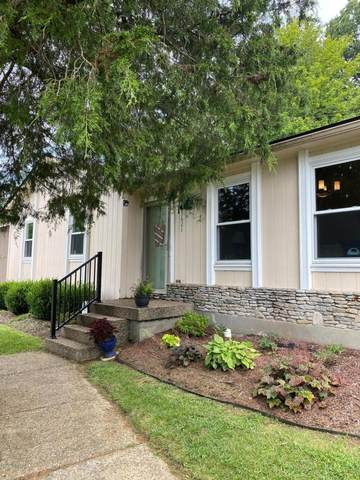5621 Wooded Lake Dr, Louisville, KY 40299 (#1565788) :: The Sokoler-Medley Team