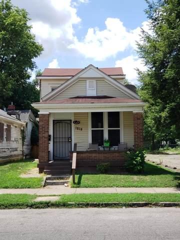 1818 Standard Ave, Louisville, KY 40210 (#1565793) :: The Sokoler-Medley Team