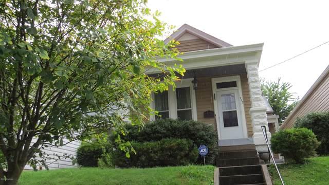 942 Ellison Ave, Louisville, KY 40204 (#1565828) :: The Stiller Group