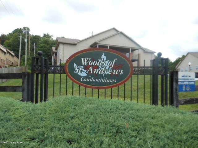 7300 Saint Andrews Woods Cir #203, Louisville, KY 40214 (#1565885) :: The Sokoler-Medley Team