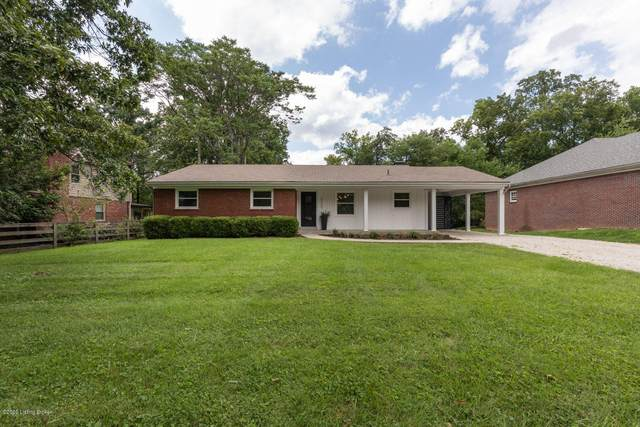 8005 Beech Ave, Louisville, KY 40222 (#1565923) :: At Home In Louisville Real Estate Group
