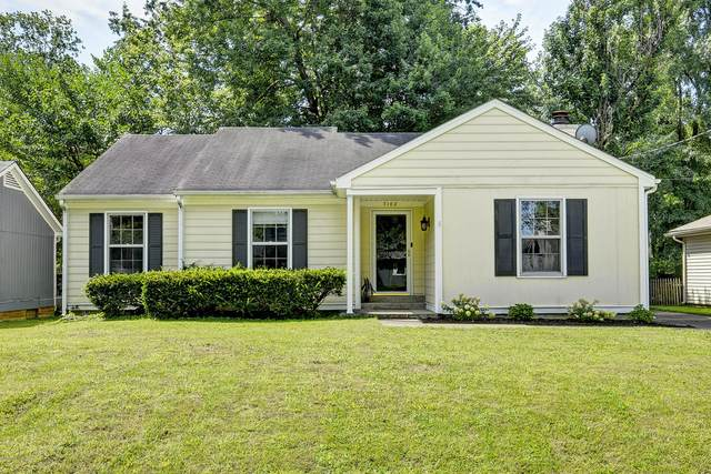 7102 Lydgate Dr, Louisville, KY 40222 (#1566041) :: At Home In Louisville Real Estate Group