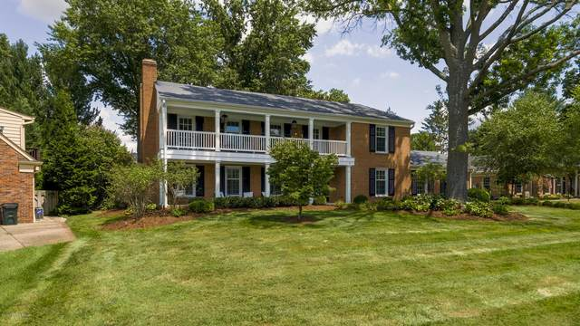 2907 Lightheart Rd, Louisville, KY 40222 (#1566059) :: At Home In Louisville Real Estate Group