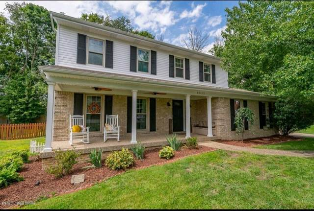 3511 Hillvale Rd, Louisville, KY 40241 (#1566067) :: At Home In Louisville Real Estate Group