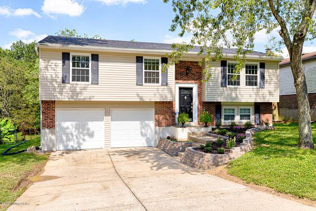 7327 Sideoats Dr, Crestwood, KY 40014 (#1566068) :: At Home In Louisville Real Estate Group