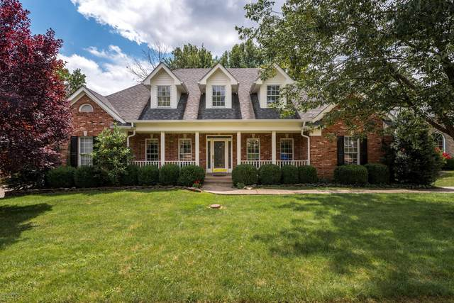 14406 Forest Glenn Ct, Louisville, KY 40245 (#1566076) :: At Home In Louisville Real Estate Group