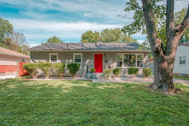 2810 S Rio Rita Ave, Louisville, KY 40220 (#1566083) :: At Home In Louisville Real Estate Group