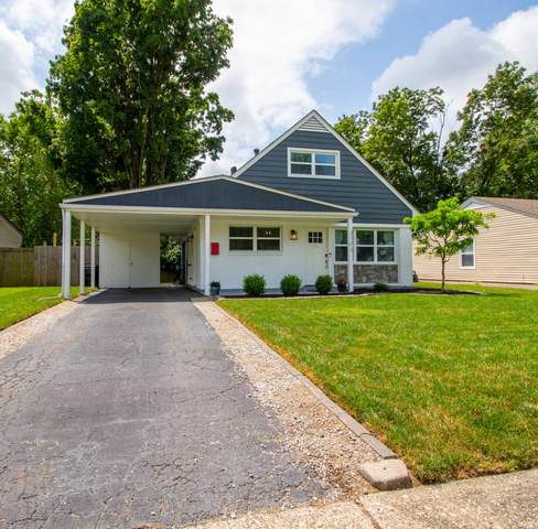 3106 Doreen Way, Louisville, KY 40220 (#1566092) :: At Home In Louisville Real Estate Group