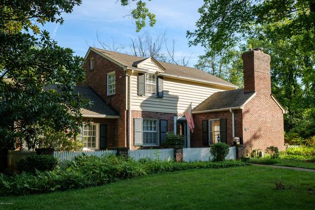 4025 Napanee Rd, Louisville, KY 40207 (#1566100) :: At Home In Louisville Real Estate Group