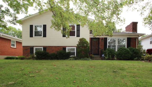 3913 Manner Dale Dr, Louisville, KY 40205 (#1566103) :: At Home In Louisville Real Estate Group
