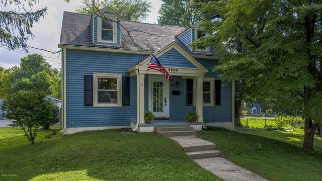 3504 Maple Rd, Louisville, KY 40299 (#1566107) :: At Home In Louisville Real Estate Group