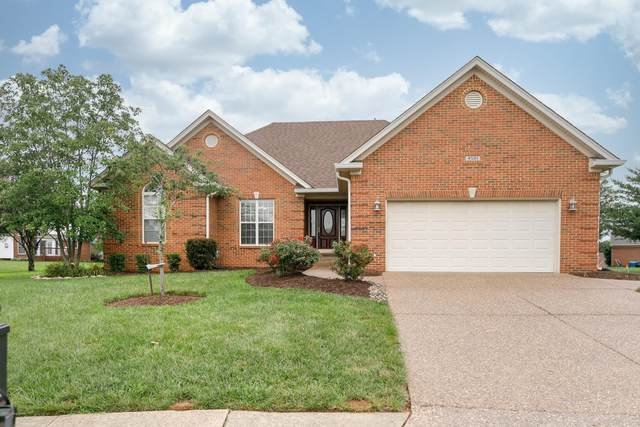 4501 Dogwood Forest Pl, Louisville, KY 40245 (#1566111) :: At Home In Louisville Real Estate Group