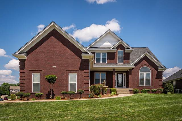 11409 Willow Branch Dr, Louisville, KY 40291 (#1566115) :: At Home In Louisville Real Estate Group