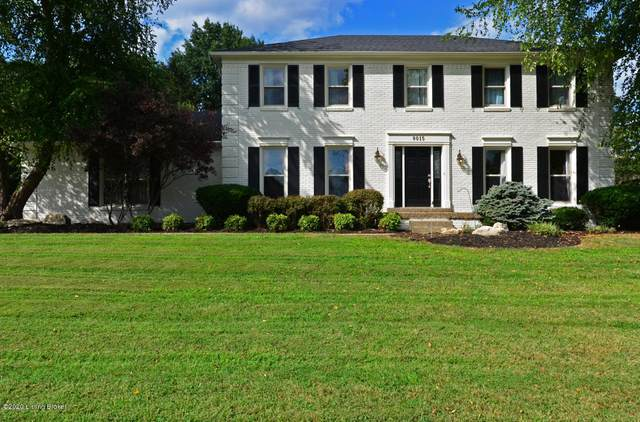 9015 Linn Station Rd, Louisville, KY 40222 (#1566142) :: At Home In Louisville Real Estate Group