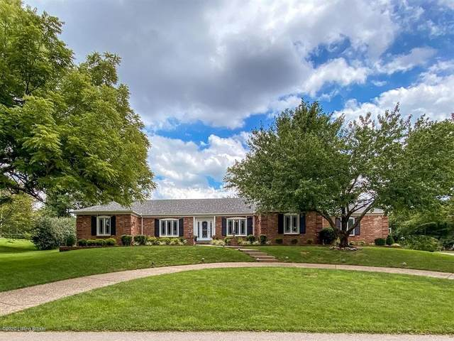 3510 Mount Rainier Dr, Louisville, KY 40241 (#1566145) :: At Home In Louisville Real Estate Group