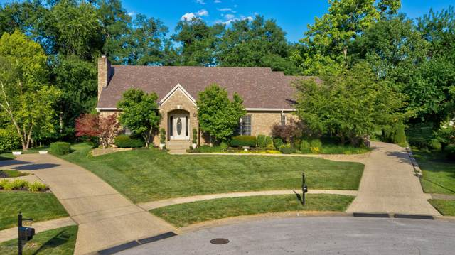 10806 Willow Lake Ct, Louisville, KY 40223 (#1566149) :: At Home In Louisville Real Estate Group