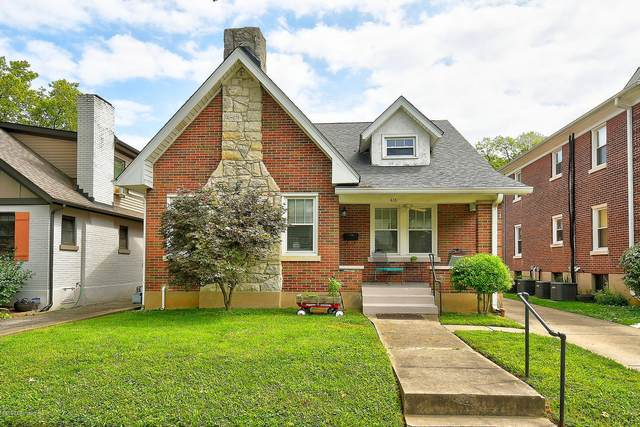 415 Wallace Ave, Louisville, KY 40207 (#1566152) :: At Home In Louisville Real Estate Group